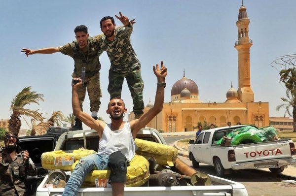 Sarraj conquista Tarhuna, Erdogan sbaraglia Haftar e la Libia ritorna ottomana