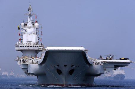 Mar Cinese Meridionale, nuove tensioni tra Washington e Pechino