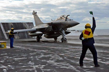 Tensioni Francia Turchia e nel mare della Libia affonda la missione Nato