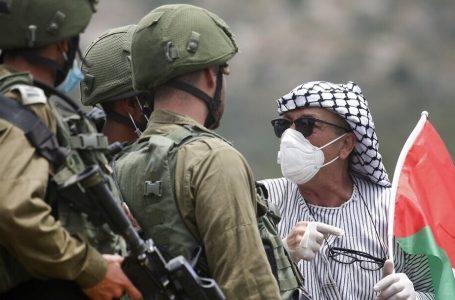 Slitta l'annessione della Cisgiordania occupata, problemi in casa israeliana e Usa