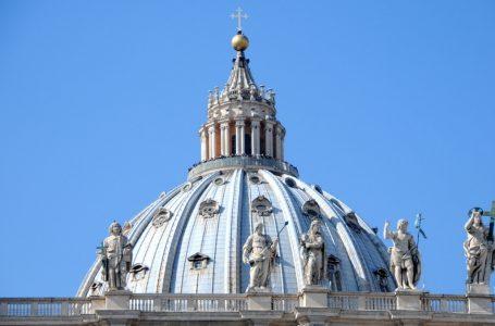 Peculato all'ombra del Cupolone. Il Papa commissaria la Fabbrica di San Pietro