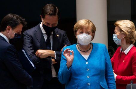 Compromesso storico – L'accordo per l'Europa – L'accordo per l'Italia