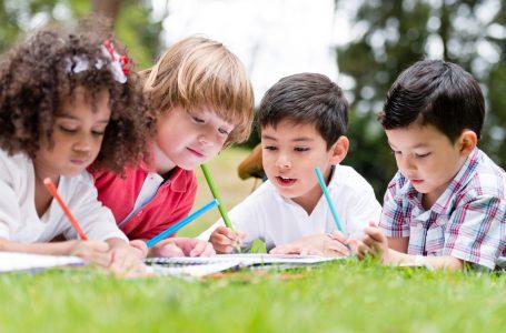 TERZA PAGINA-L'ora d'aria aperta per una scuola della felicità