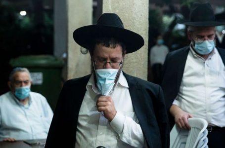 Covid, numeri in confusione da conti fatti senza regola e la gravissima crisi Israele