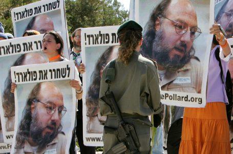 Usa, la spia israeliana Pollard liberata: lo rivela Jewish Insider