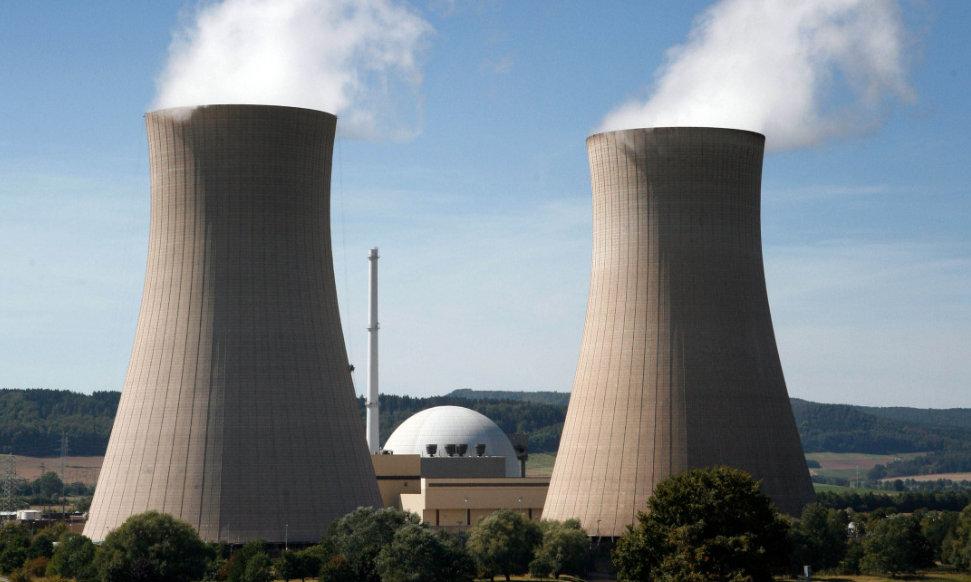 Scorie radioattive tedesche, 10 anni per seppellire 28.000 metri cubi delle ultime centrali nucleari