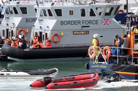 Brexit primi inciampi: salvata Gibilterra c'è la grana migranti