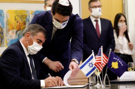 Kosovo Stato per metà mondo apre l'ambasciata nella contestata Gerusalemme