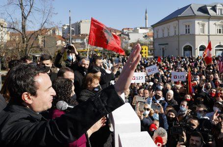 Kosovo elezioni, oltre la guerra alla Serbia di Milosevic