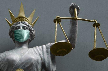 La giustizia diseguale: morire di covid in carcere