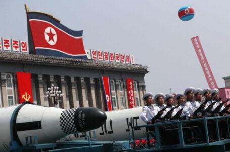 Riecco Kim: la Corea del Nord saluta Biden con due missili balistici