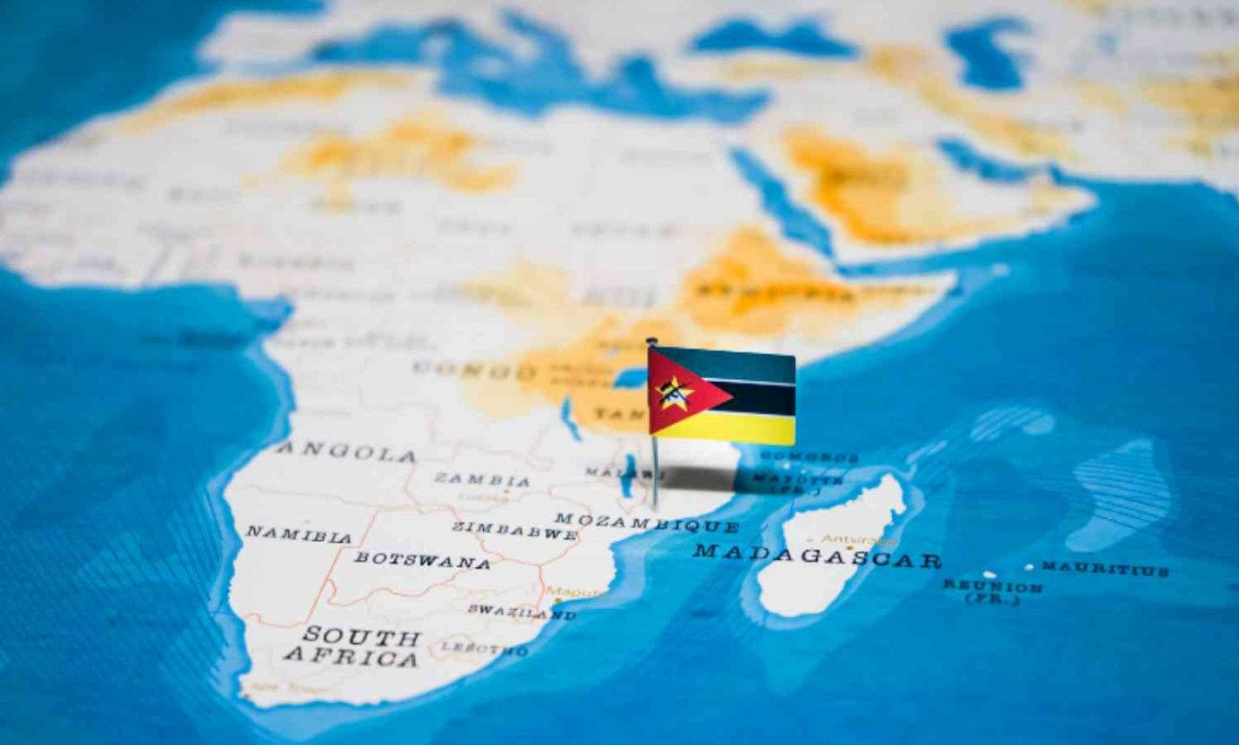 Stato islamico alla conquista dell'Africa, in Mozambico gas guerra e massacri