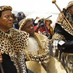 È morto il re degli Zulu, popolo ancestrale dell'Africa