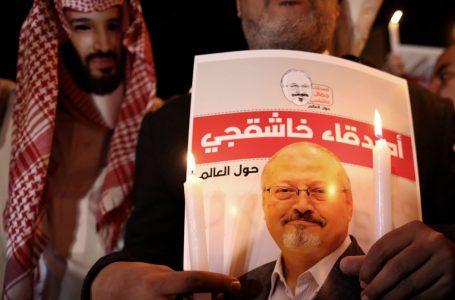 Reporters sans frontières denuncia il principe assassino