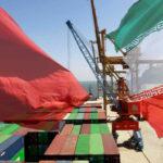 Accordo strategico Cina e Iran: infrastrutture in cambio di petrolio
