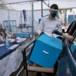 Netanyahu non sfonda, Israele ancora senza maggioranza