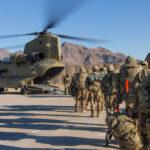 Afghanistan addio. Il ventennio inutile