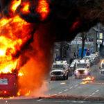 L'Irlanda del Nord torna a bruciare: unionisti contro Sinn Fein e Brexit