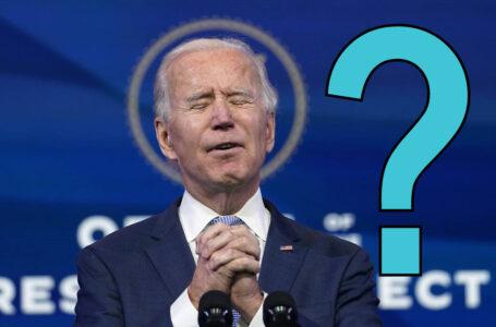 Primi 100 giorni di Biden e primi dubbi, soprattutto in politica estera