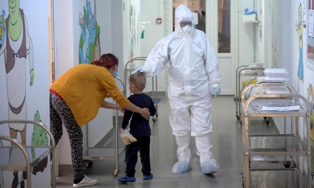 Brasile strage Covid tra i bambini, catastrofe umanitaria,