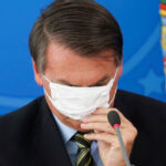 Brasile 400mila morti, commissione d'inchiesta sulla gestione Bolsonaro della pandemia. Irresponsabilità e negazionismo nazionalista