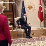 Per una volta l'Erdogan innocente. L'ex ambasciatore: «lnciampo del protocollo Ue»