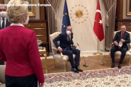 Per una volta Erdogan innocente. L'ex ambasciatore: «lnciampo del protocollo Ue»