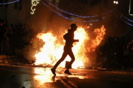 Gerusalemme: Ramadan di tensioni. Human Rights: «In Israele apartheid palestinese»