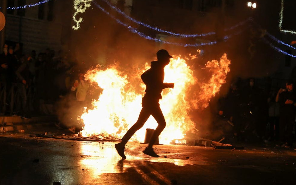 Gerusalemme: Ramadan di tensioni. Human Rights: «In Israele apartheid palestinese». L'ultradestra israeliana, le incerte elezioni palestinesi