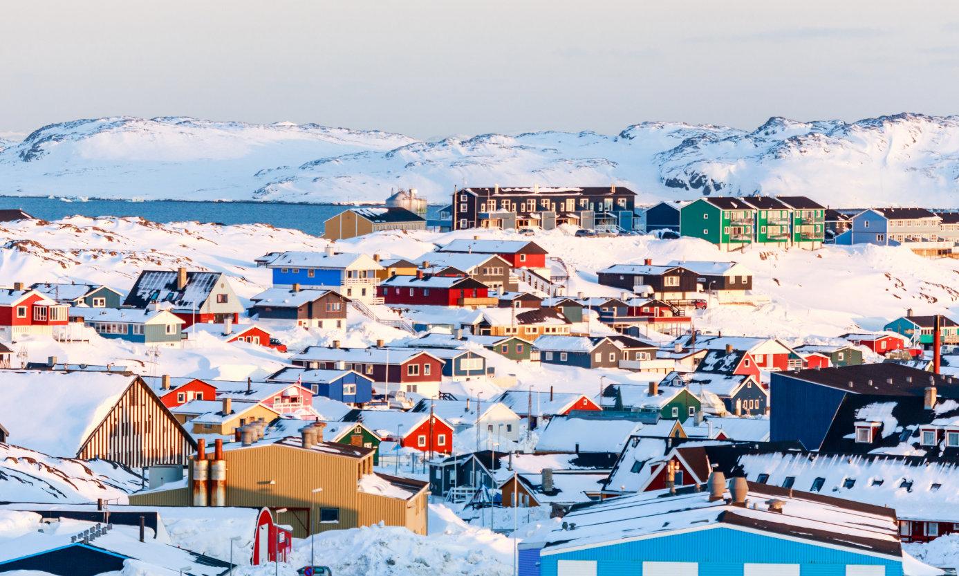 Groenlandia, tesoro sotto i ghiacci, ma vince l'ambiente sulla ricchezza