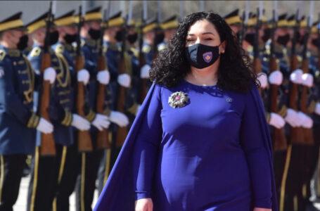 Kosovo al femminile, Vjosa Osmani presidente oltre le guerre e l'Uck