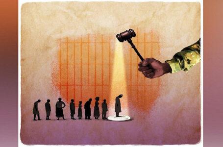 La condanna di una pena. Omicidio di Stato premeditato. Le forze che si fronteggiano ed evolvono, o involvono, nel percorso di ciascun Paese