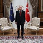 Erdogan noto a tutti: all'Ue serve una diplomazia più capace e autorevole