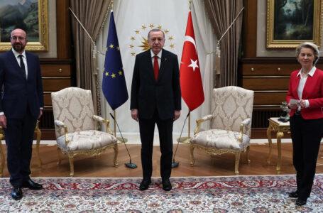 Erdogan non puoi scoprirlo solo adesso. All'Ue serve una diplomazia più capace e autorevole
