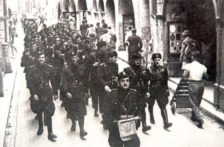 24 aprile 1921, un secolo fa, la 'domenica di sangue' a Bolzano, assaggio della violenza fascista