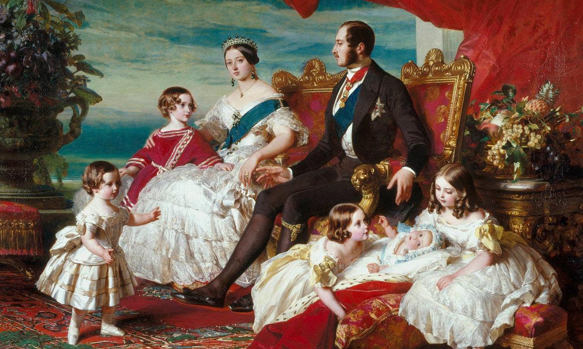 Il principe consorte nel Regno Unito, ma attenti a non sbagliare principe e regina