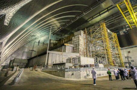 Chernobyl, «reazioni nucleari dal Mostro sepolto che non vuol morire»