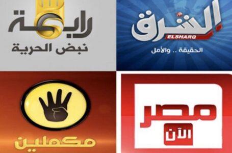 Turchia-Egitto segreti su gas e Libia: stop tv di Fratellanza Musulmana contro Al Sisi