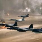 Golfo e MO dove può ancora esplodere il Mondo. Troppe atomiche e guerre ombra: Alberto Negri