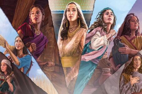 Rizpà e le altre… Madri nella Bibbia