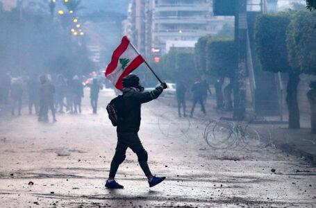 Libano devastato, Libano tradito, Libano depredato