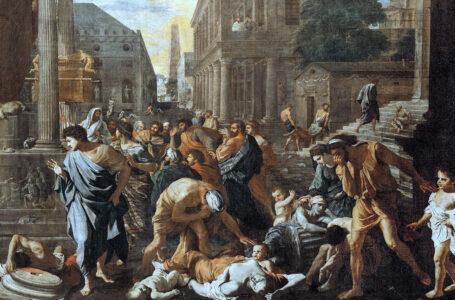 Epidemie epocali e carestie a seguire, tragedie e colpe nella storia