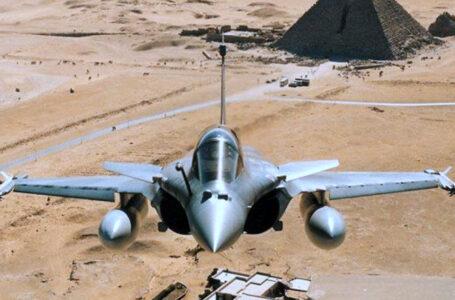 Armare Al Sisi cercando di non doversi vergognare toppo. Francia Italia Germania di nascosto