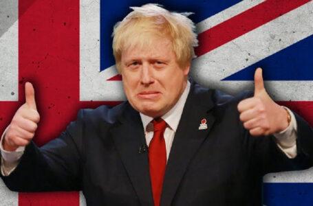 Rischio fuga di Scozia e Galles e dal Regno sempre meno unito e da Boris Brexit