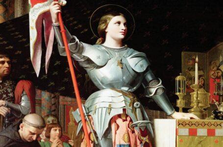 30 maggio 1431, Giovanna d'Arco al rogo. L'eterna repressione da parte dei poteri
