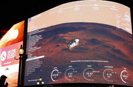 Iniziamo a scrivere la Costituzione di Marte