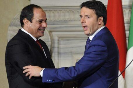 Egitto-Italia: gas, armi, e Libia. Gli interessi che prevalgono sui diritti