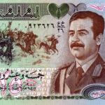 90 milioni del cattivissimo Saddam da 30 anni in Italia, l'Iraq li vuole con gli interessi
