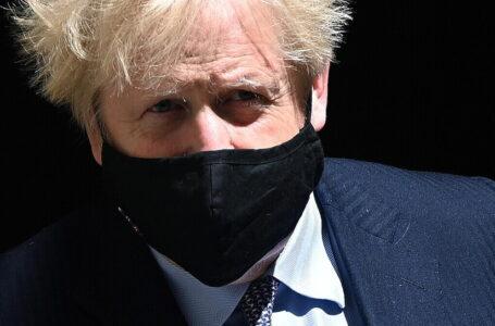 Inciampo elettorale di Boris Johnson e 'Variante Delta',  piccola crepa o inizio del crollo?