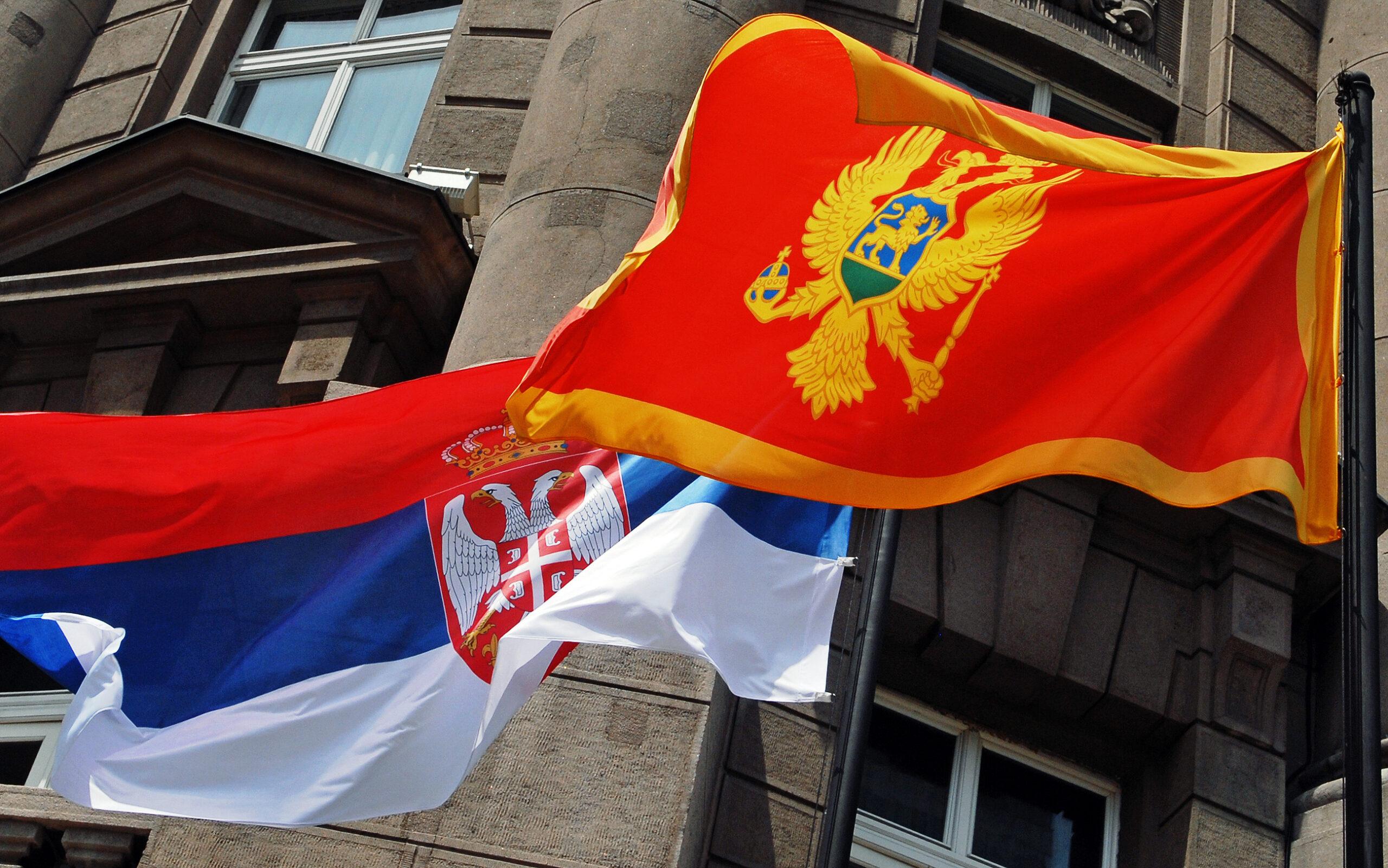 Montenegro: crisi politica su Srebrenica (strage o genocidio) e nazionalismi scusa